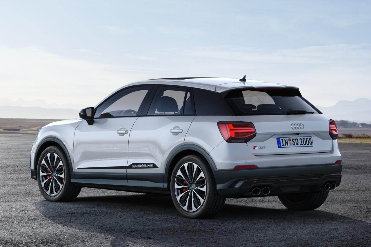 Kelebihan Kekurangan Audi Q10 Harga