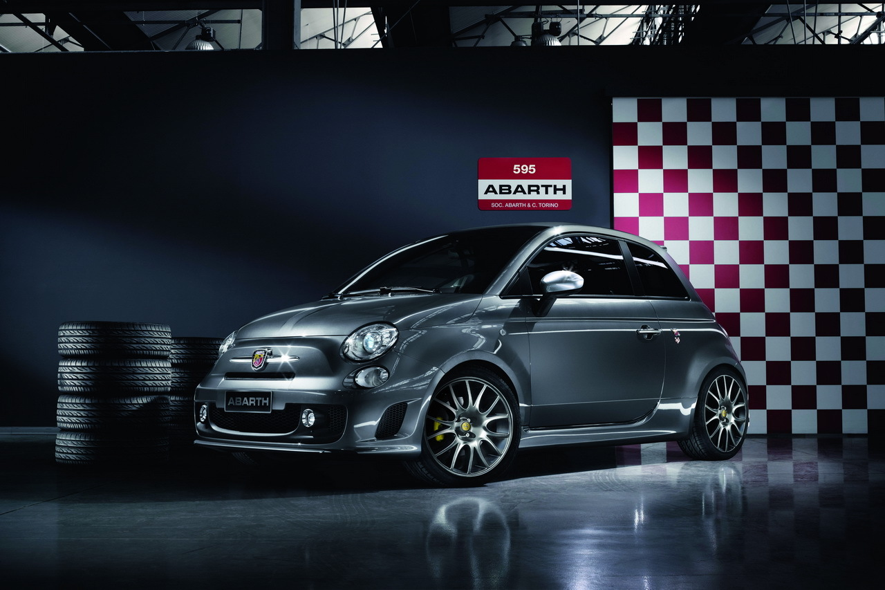 abarth 595 the good life une s rie tr s limit e au prix de 25 900 photo 1 l 39 argus. Black Bedroom Furniture Sets. Home Design Ideas
