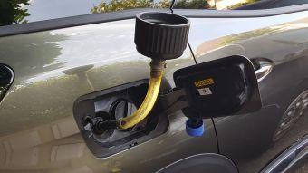 AdBlue : quand et comment refaire l'appoint sur son diesel Euro 6
