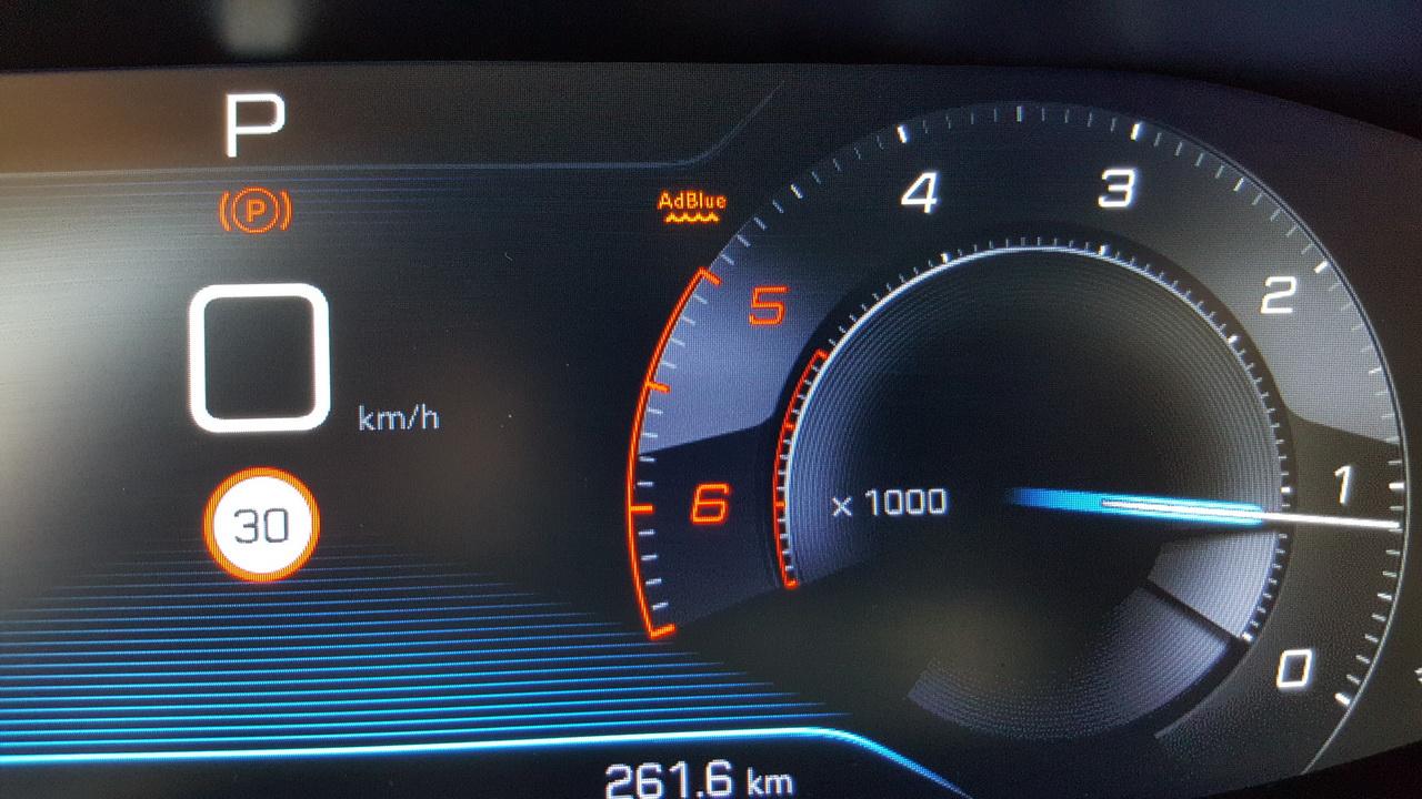 AdBlue : quand et comment refaire l'appoint sur son diesel