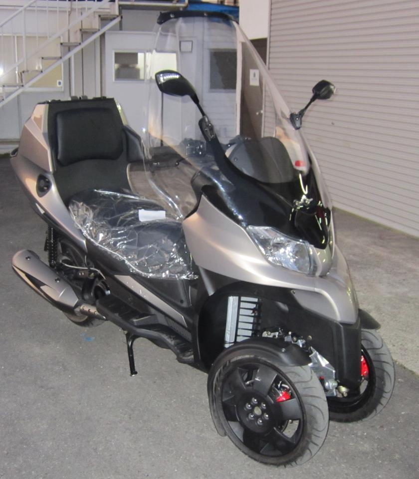 lancement au japon de l 39 adiva ad3 le scooter trois roues d couvrable photo 27 l 39 argus. Black Bedroom Furniture Sets. Home Design Ideas