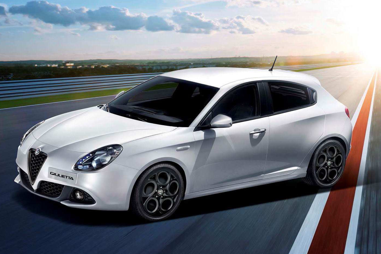 alfa romeo giulietta sportiva une s rie limit e 27 800 euros l 39 argus. Black Bedroom Furniture Sets. Home Design Ideas