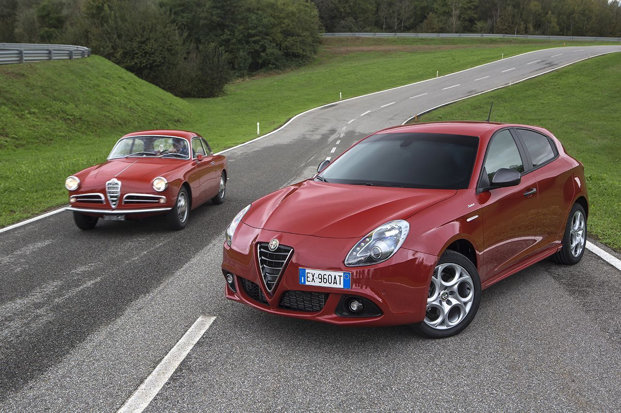 alfa romeo giulietta sprint 2014 sprint final photo 9 l 39 argus. Black Bedroom Furniture Sets. Home Design Ideas
