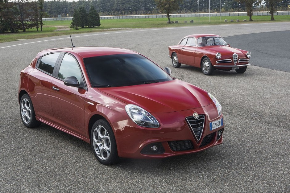 alfa romeo giulietta sprint 2014 sprint final photo 12 l 39 argus. Black Bedroom Furniture Sets. Home Design Ideas