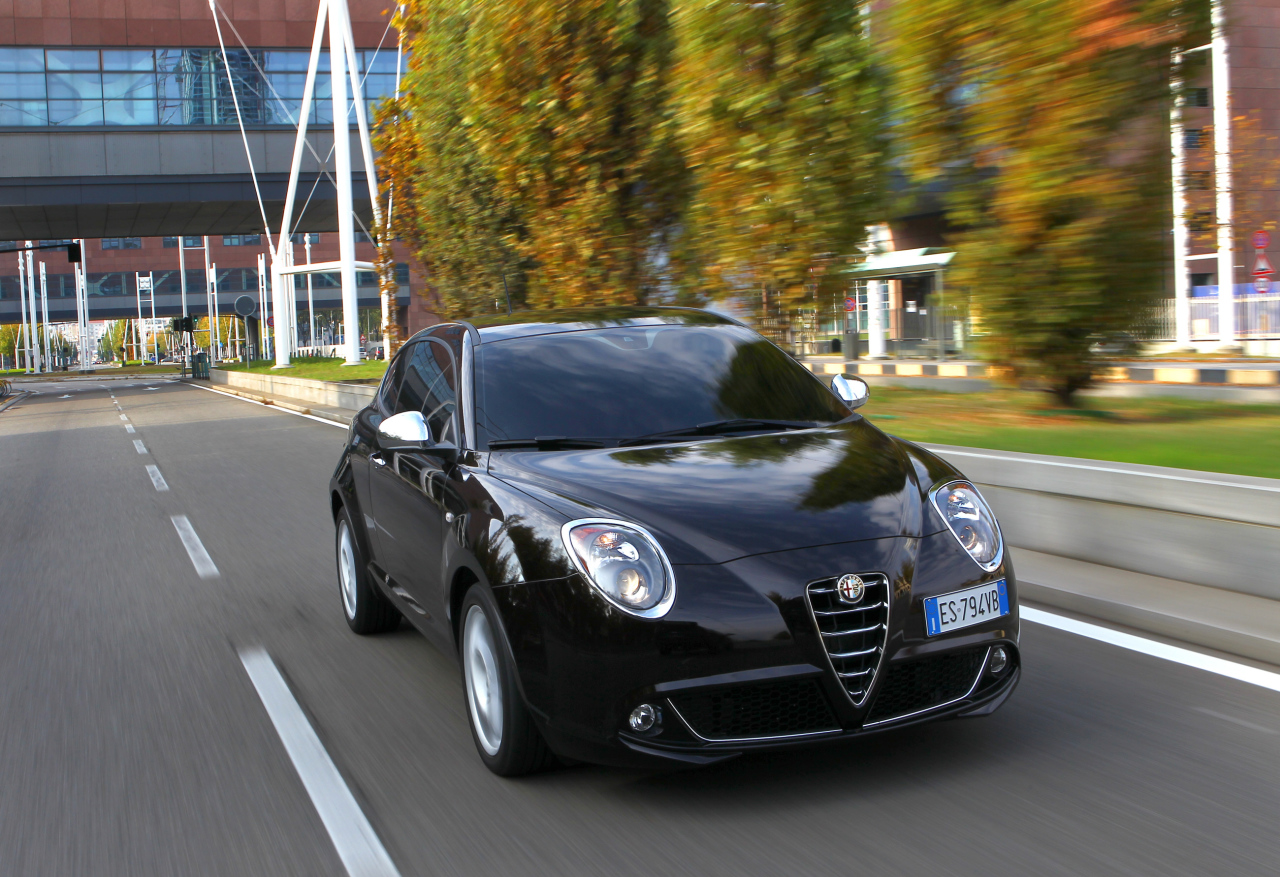 l 39 alfa romeo mito maintenant disponible en gpl l 39 argus. Black Bedroom Furniture Sets. Home Design Ideas