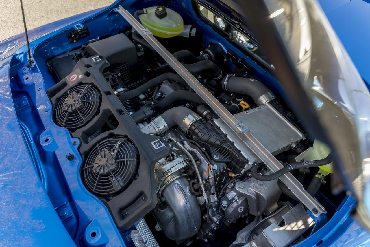 Essai Alpine A110 Vs Porsche 718 Cayman Le Choc Des Sportives Photo 80 L Argus