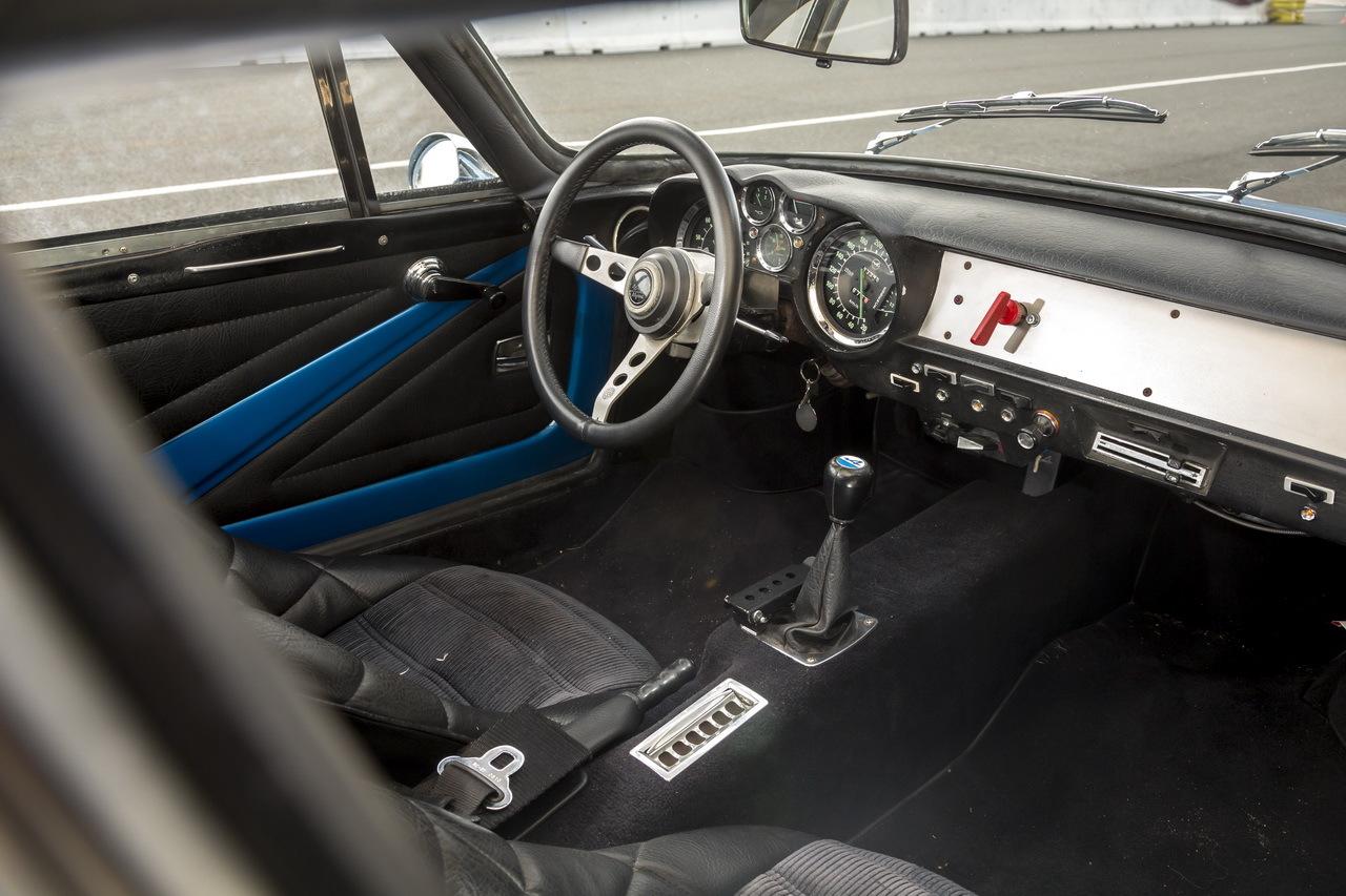 essai alpine berlinette on a conduit l 39 a110 1600 sc d 39 poque photo 26 l 39 argus. Black Bedroom Furniture Sets. Home Design Ideas
