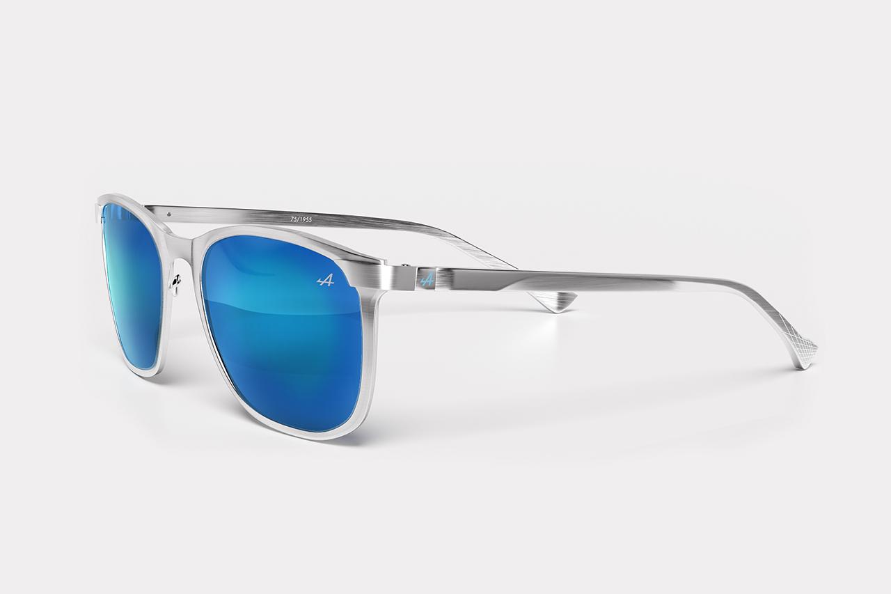 Alpine lance sa gamme de lunettes Eyewear