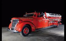 des anciens v hicules de pompiers mis en vente aux ench res l 39 argus. Black Bedroom Furniture Sets. Home Design Ideas