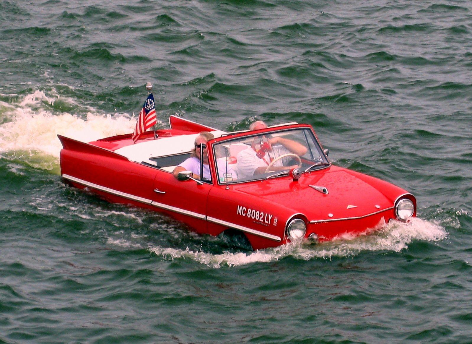top 15 des voitures amphibies amphicar l 39 argus. Black Bedroom Furniture Sets. Home Design Ideas