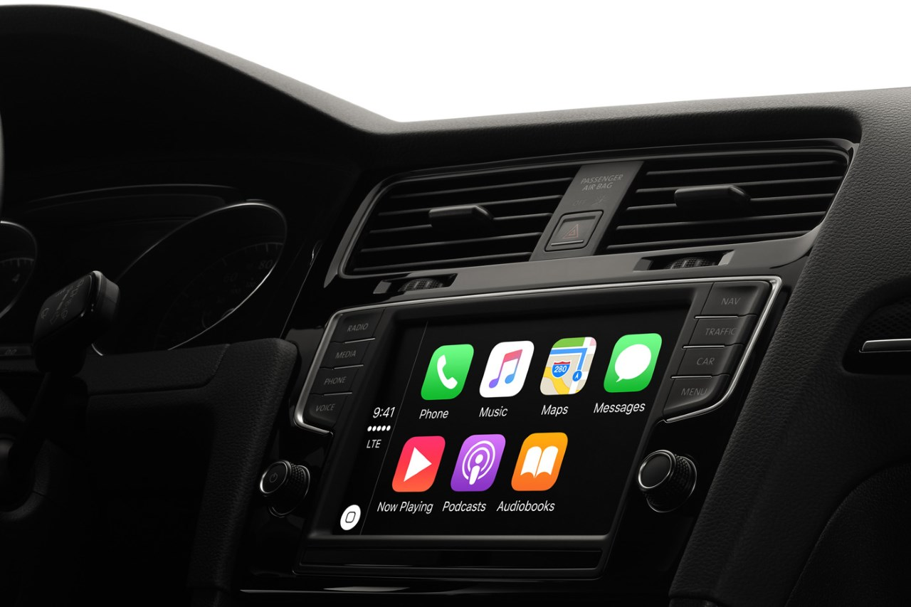 apple carplay d j plus de 200 mod les compatibles photo 1 l 39 argus. Black Bedroom Furniture Sets. Home Design Ideas