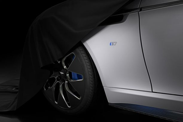 Aston Martin nous en dit un peu plus sur la prochaine variante électrique de  sa berline Rapide, prévue pour 2019. Cette dernière se montrera ainsi plus  ... 7190479bb00