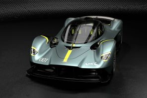 aston martin valkyrie pack AMR