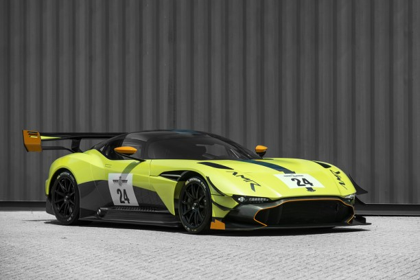 aston martin vulcan amr pro encore plus performante l 39 argus. Black Bedroom Furniture Sets. Home Design Ideas
