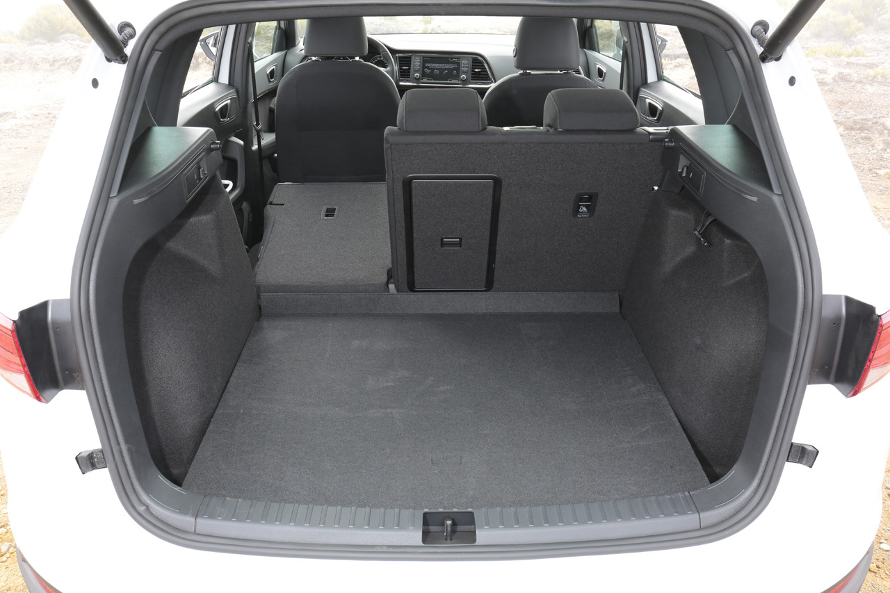 dossier sp cial essai comparatif seat ateca vs kia sportage diesel photo 21 l 39 argus. Black Bedroom Furniture Sets. Home Design Ideas