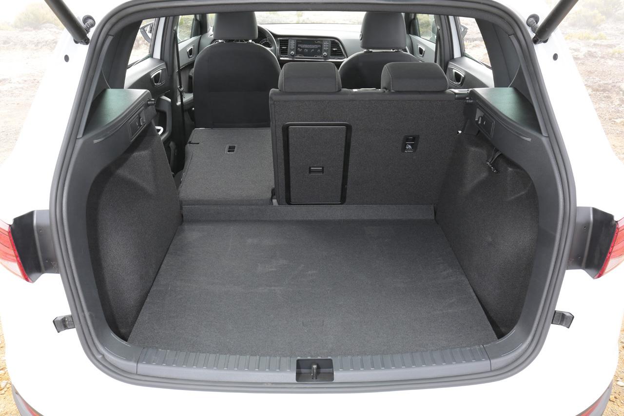 dossier sp cial essai comparatif seat ateca vs kia sportage diesel photo 21 l 39 argus. Black Bedroom Furniture Sets. Home Design Ideas