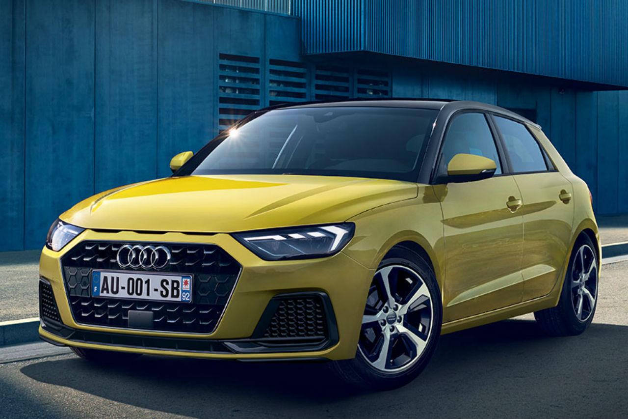 Audi A1 Advanced Nouvelle Edition Limitee Pour L A1