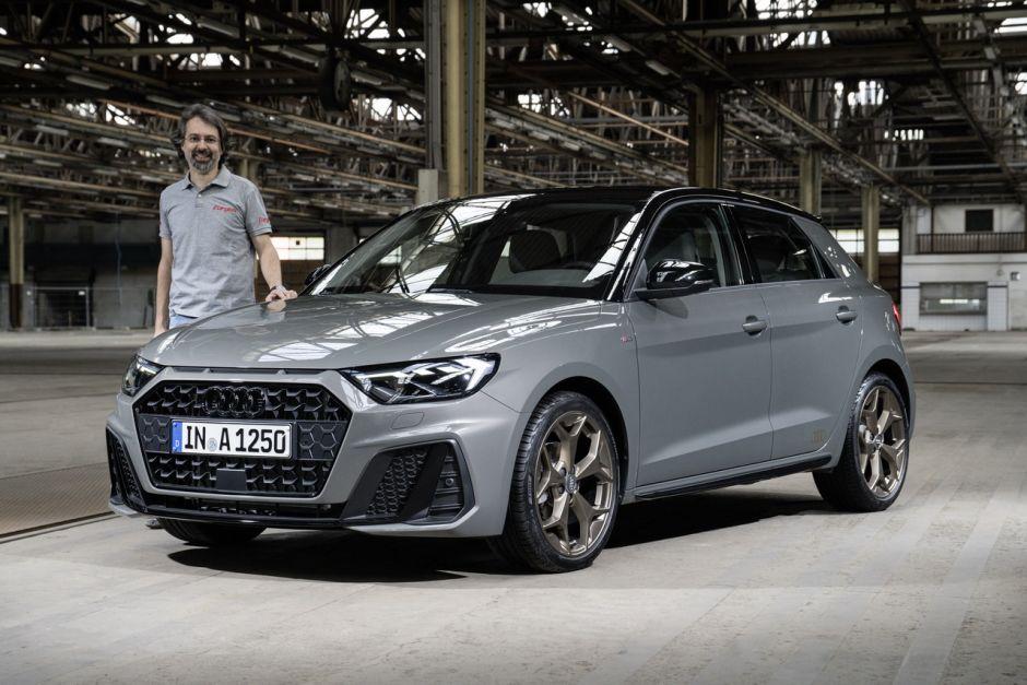 Audi A1 Sportback (2018) : nos impressions à bord de la ...