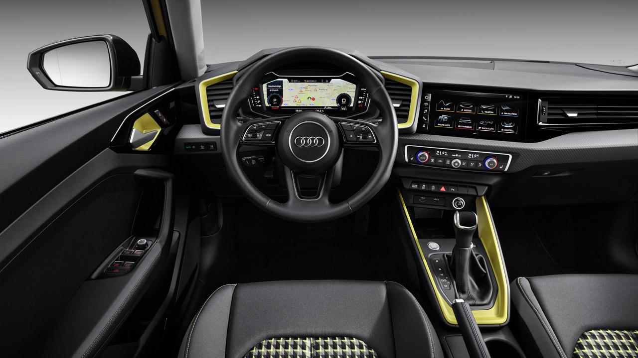 Audi A1 2020 Prix En Hausse Et Version Citycarver