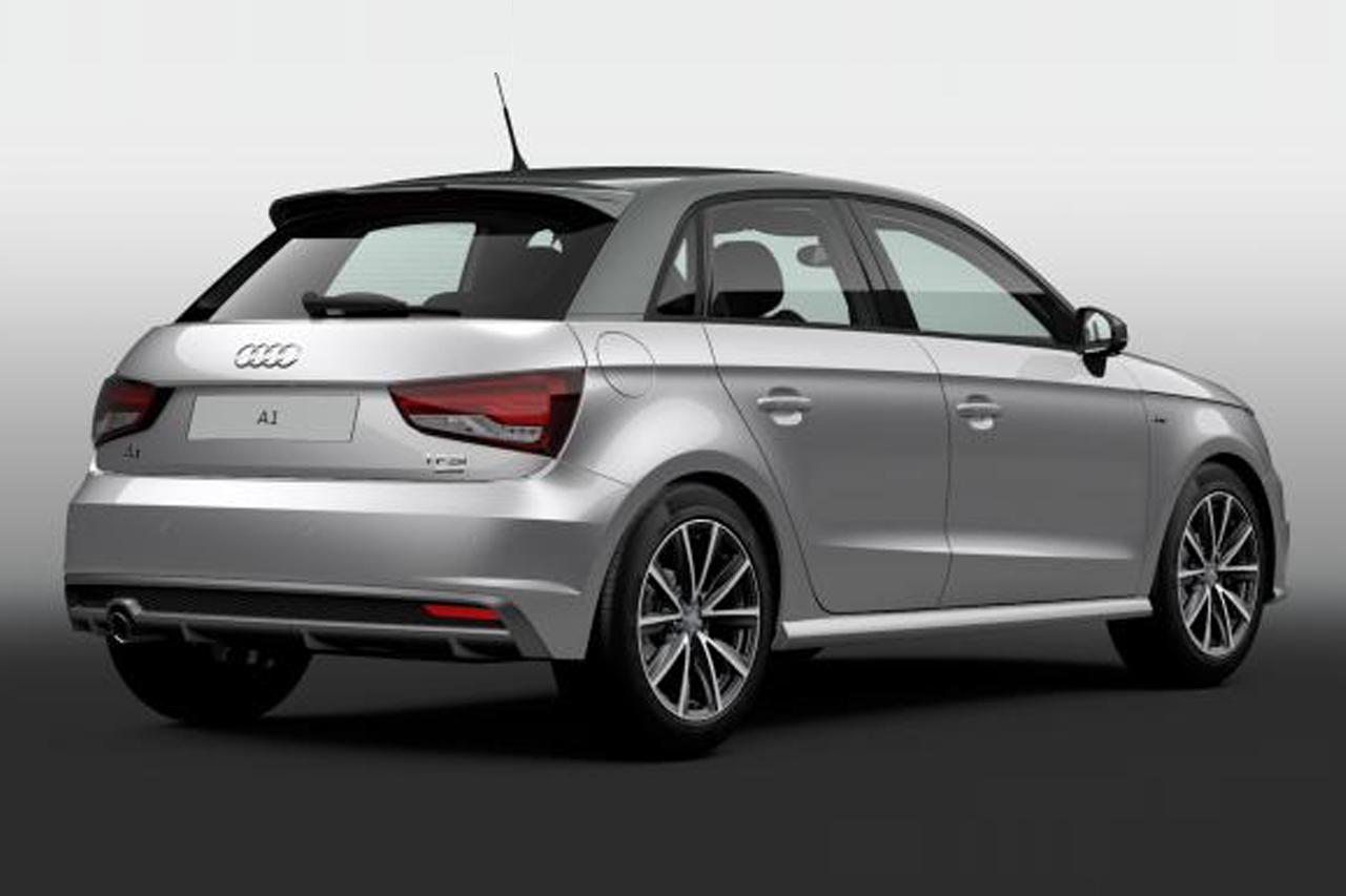 Audi A1 2018 Toutes Les Infos Sur La Nouvelle A1 Photo