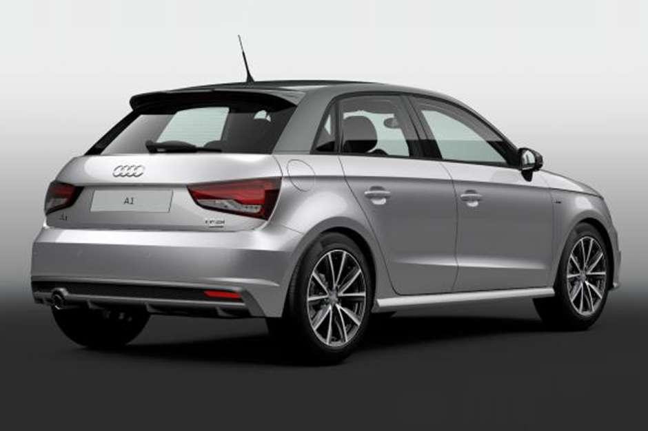 Image Result For Audi A Sportback Prezzo