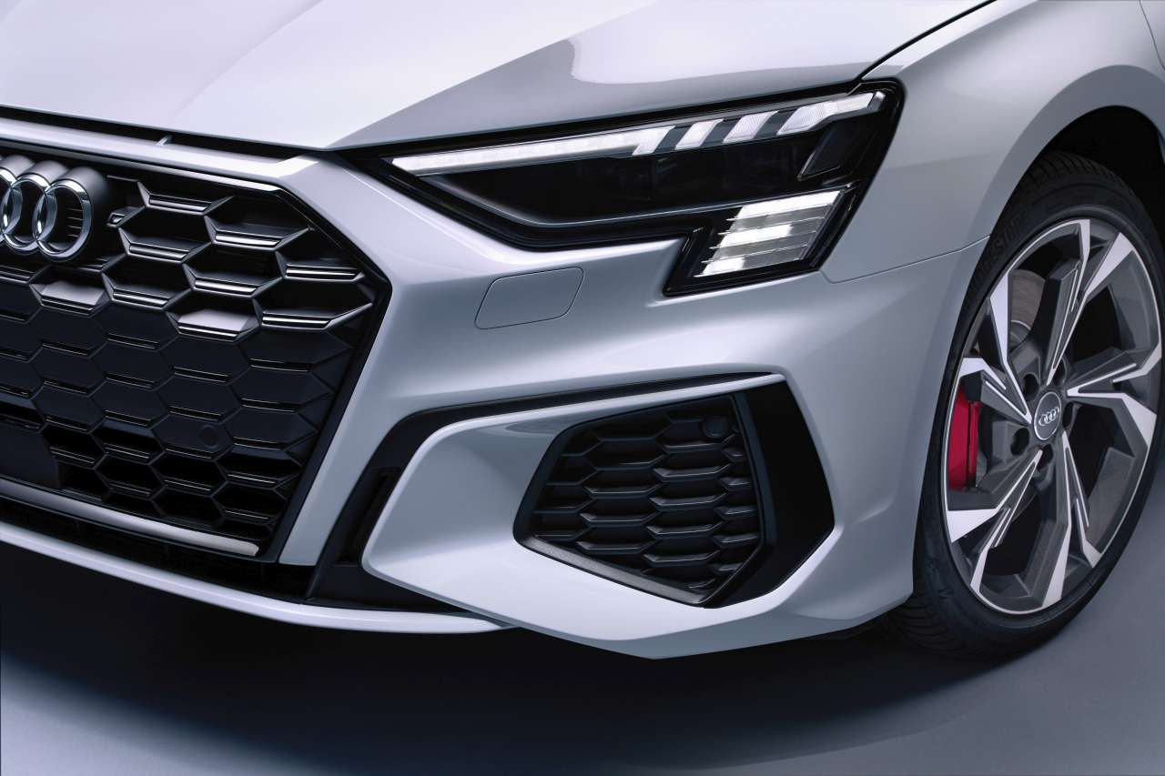 Audi A3 45 TFSI e (2021). L'hybride rechargeable de 245 ch ...