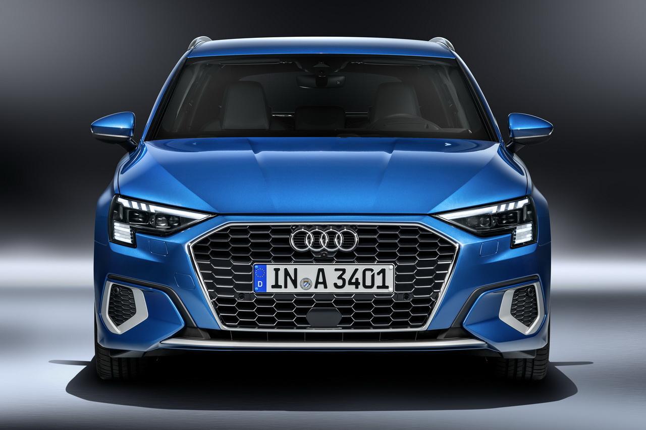 Prix Audi A3 Sportback 2020 : la nouvelle A3 à partir de ...