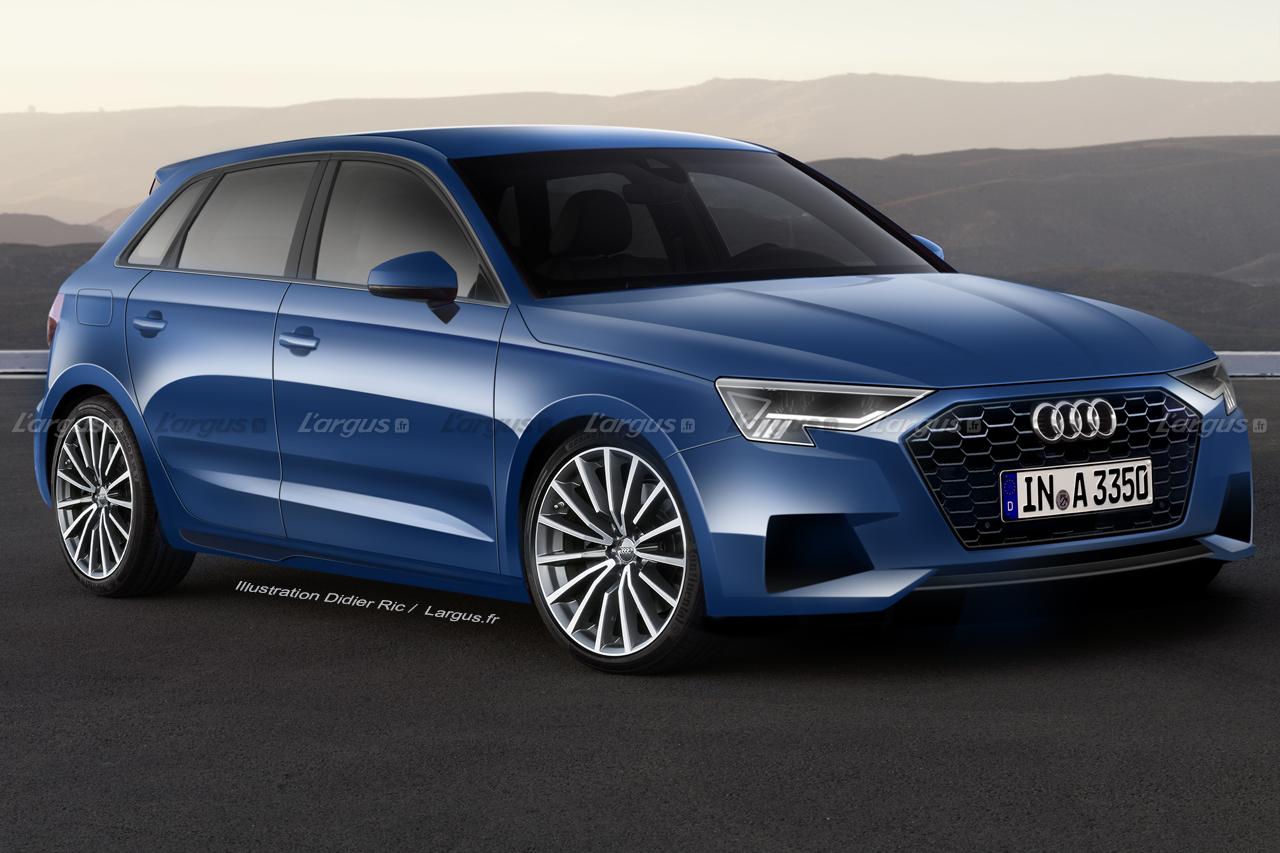 Kekurangan Audi A3 Sportback 2019 Review