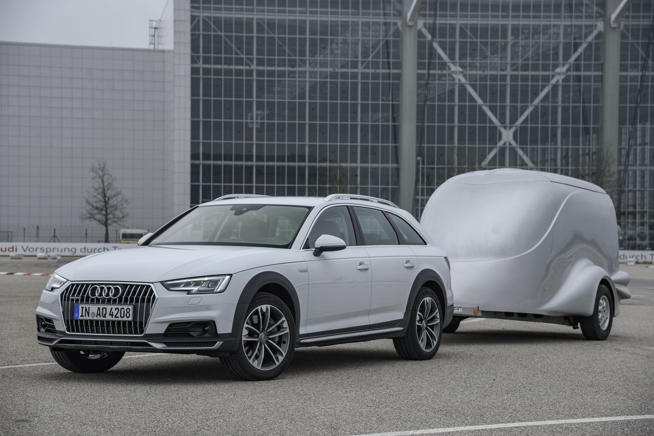 essai audi a4 allroad 2016 l 39 athl te complet photo 14 l 39 argus. Black Bedroom Furniture Sets. Home Design Ideas