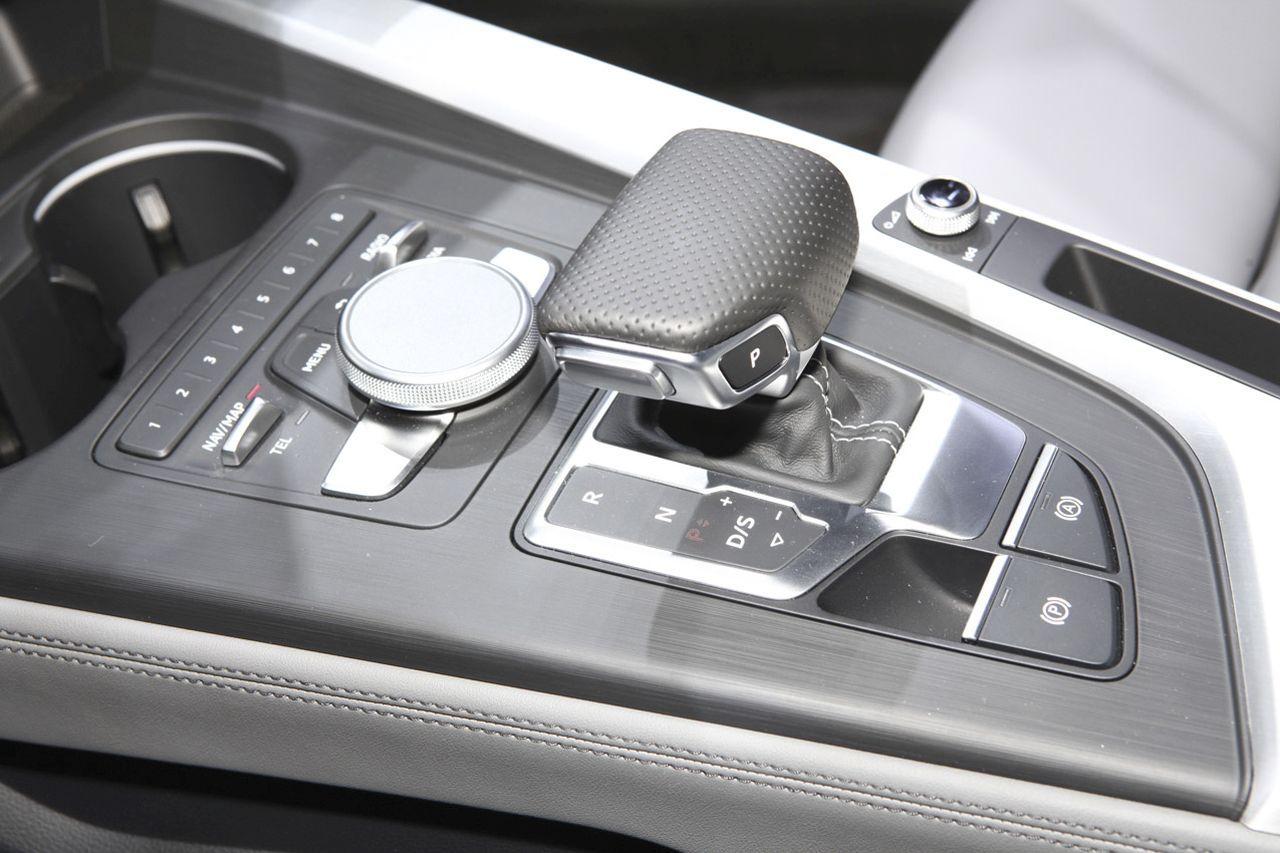 Audi A4 Avant 2016 Premiere Mondiale Pour Le Break A4 A Francfort