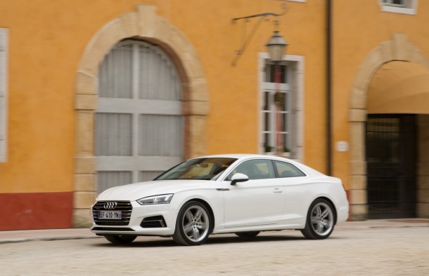 essai audi a5 2017 notre avis sur le v6 3 0 tdi 218 quattro l 39 argus. Black Bedroom Furniture Sets. Home Design Ideas