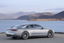 Audi Prologue concept-car 2014