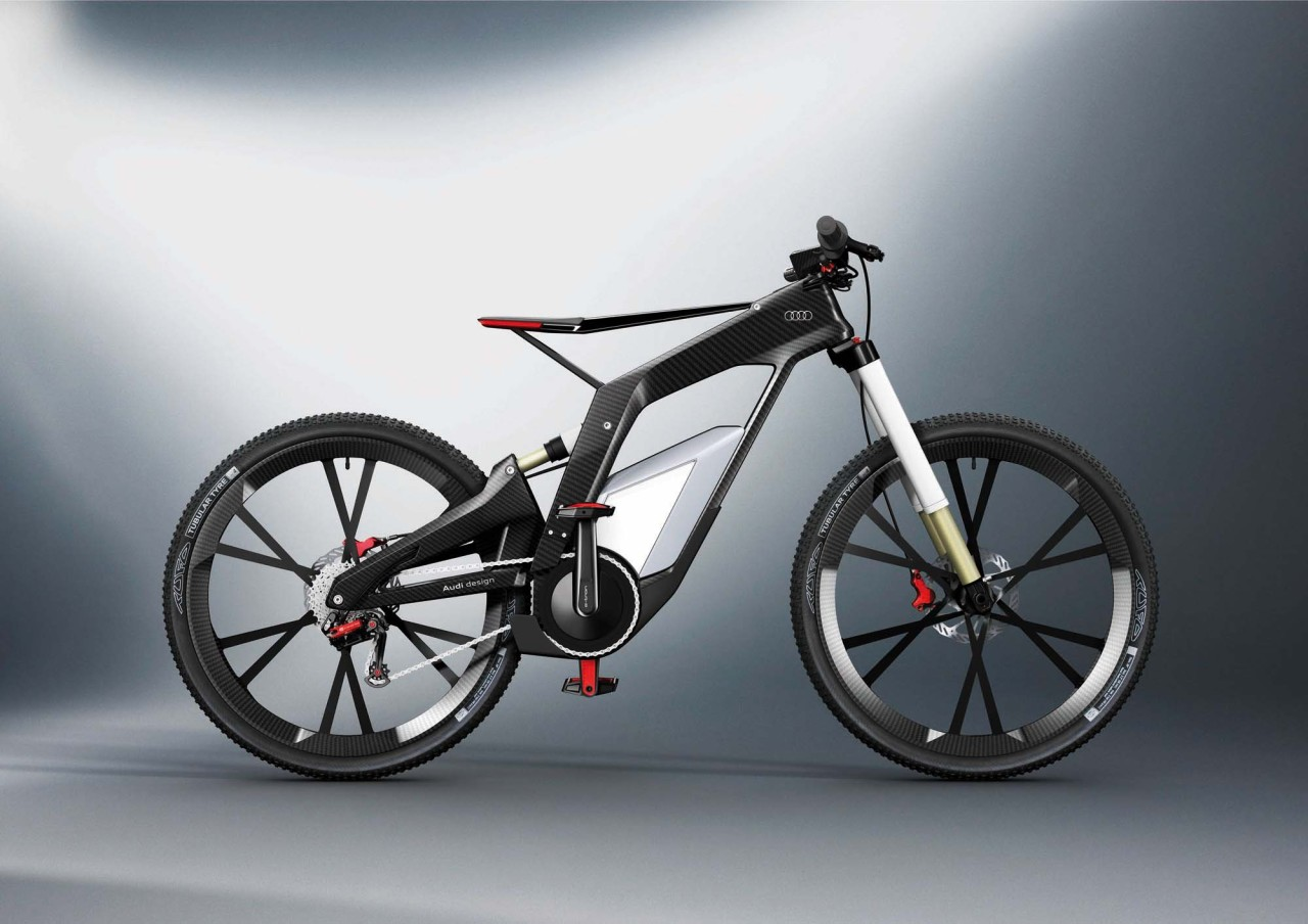 audi sport racing bike le v lo d 39 exception d 39 ingolstadt photo 4 l 39 argus. Black Bedroom Furniture Sets. Home Design Ideas
