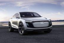 9706c6b6834f En images. L Audi e-tron GT concept en détail. - L argus