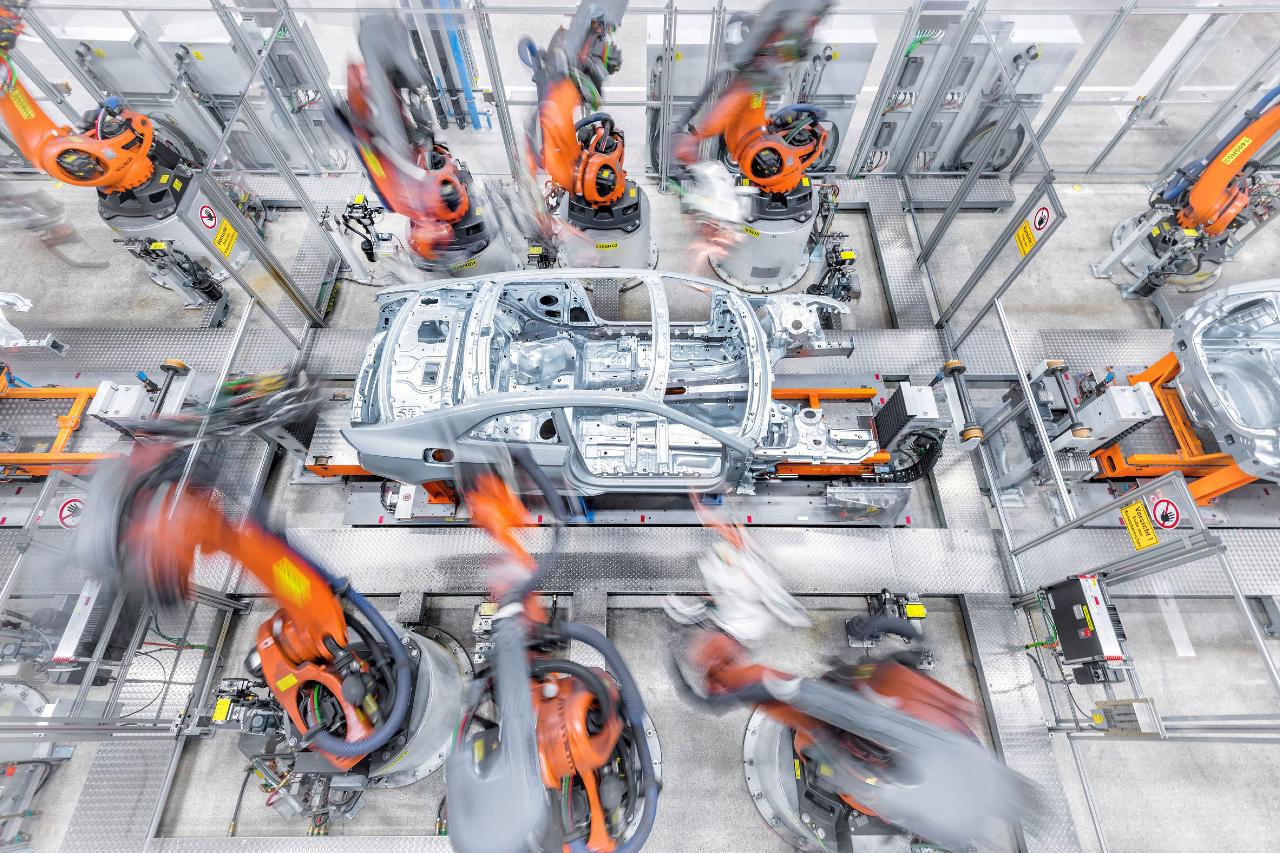 Audi ouvre virtuellement ses portes