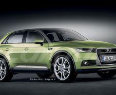 Pas de Q2 chez Audi, mais un nouveau Q1