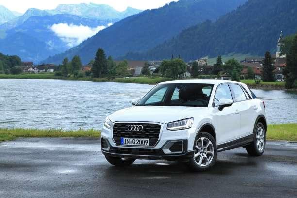 Image Result For Audi A Tfsi Prix