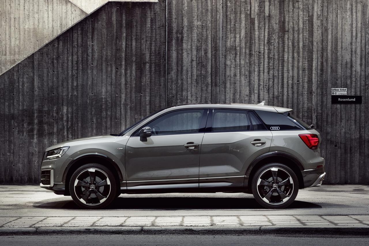2019 - [Peugeot] 208 II (P21) - Page 4 Audi-q2-edition1-04