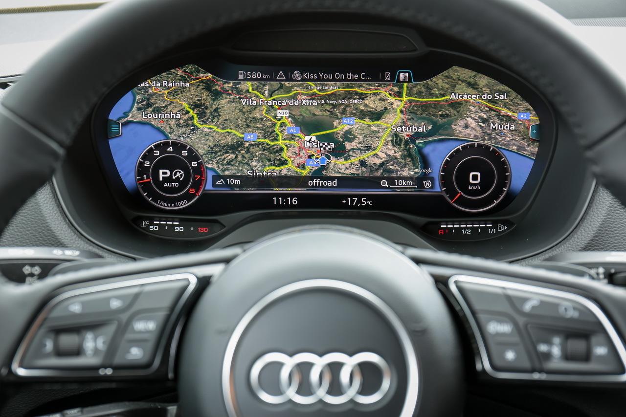 Essai Audi Q2 1.4 TFSI 150 : le petit SUV qui voit grand ...