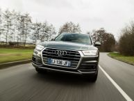 Audi Q5 S Edition 2018 : encore plus exclusif que le Q5 S line