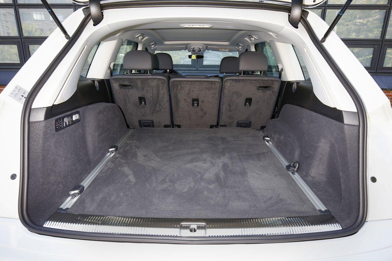 essai audi q7 e tron l 39 hybride diesel fait de la r sistance photo 4 l 39 argus. Black Bedroom Furniture Sets. Home Design Ideas