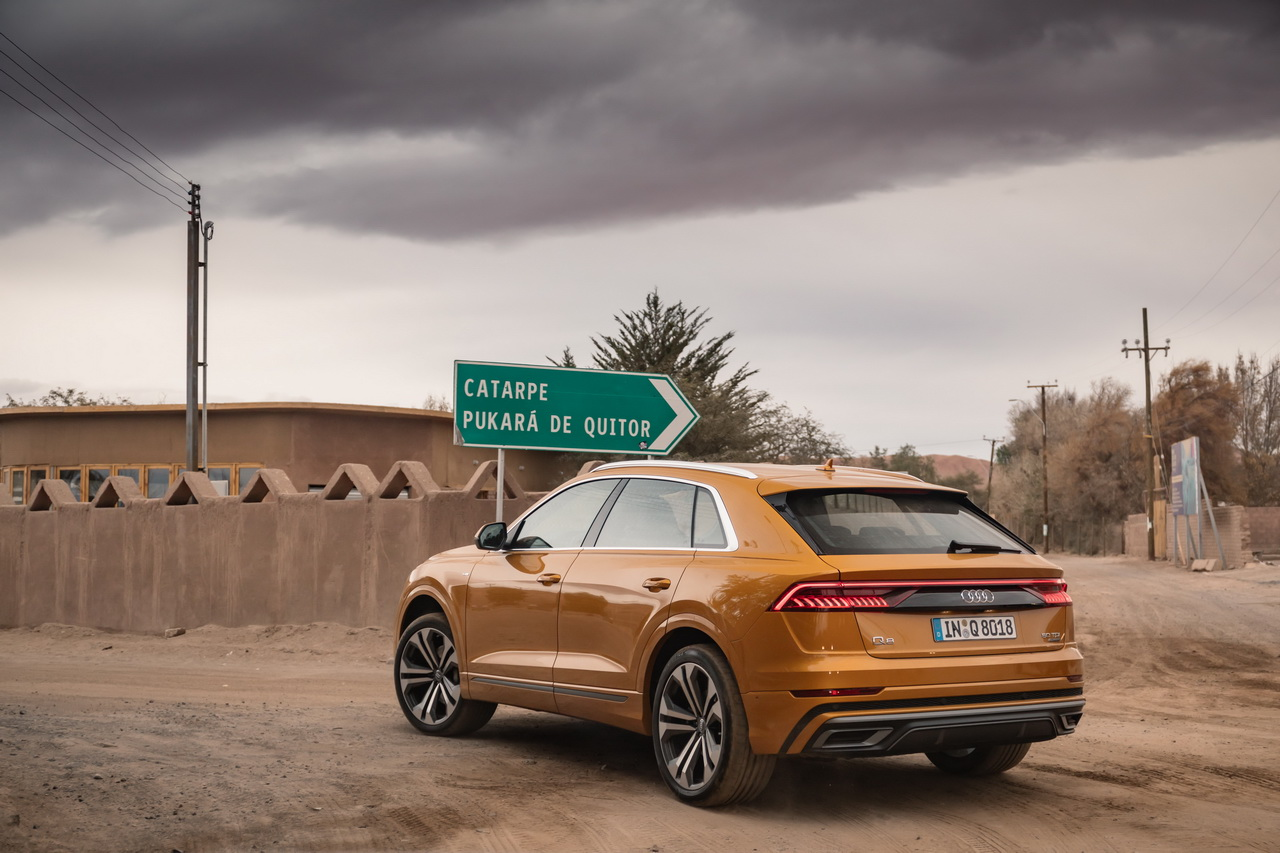 Audi Q8Les Plus Photos Belles Essais Des L'argus DIe2H9YEW