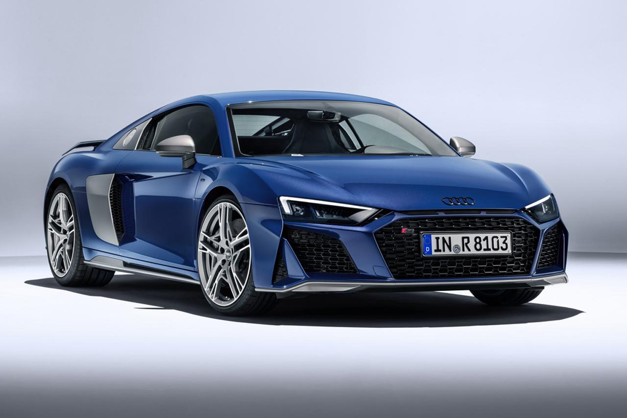 Toutes Les Futures Audi De 2019 Et 2020