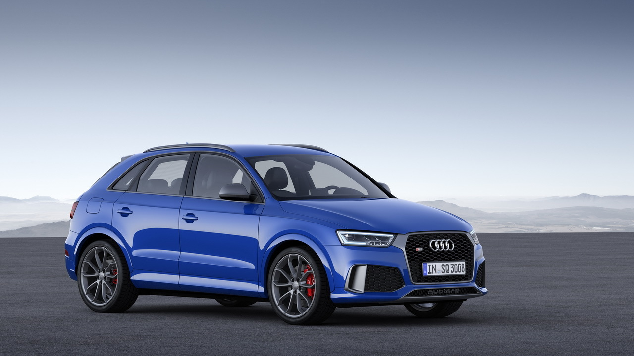 audi rs q3 performance 367 ch le suv filant 270 km h photo 6 l 39 argus. Black Bedroom Furniture Sets. Home Design Ideas