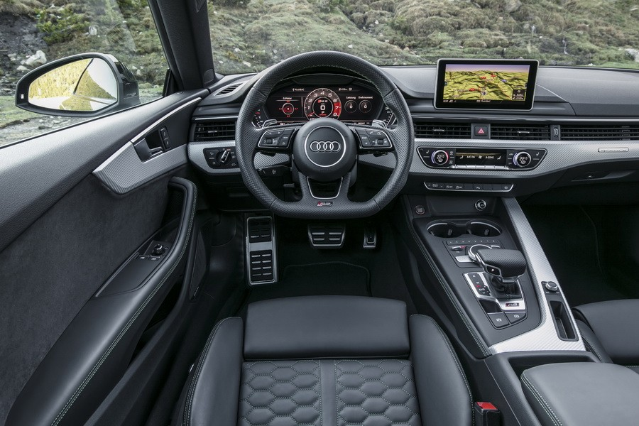 essai audi rs5 coup 2017 monsieur plus photo 31 l 39 argus. Black Bedroom Furniture Sets. Home Design Ideas