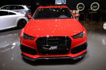 ABT RS6+