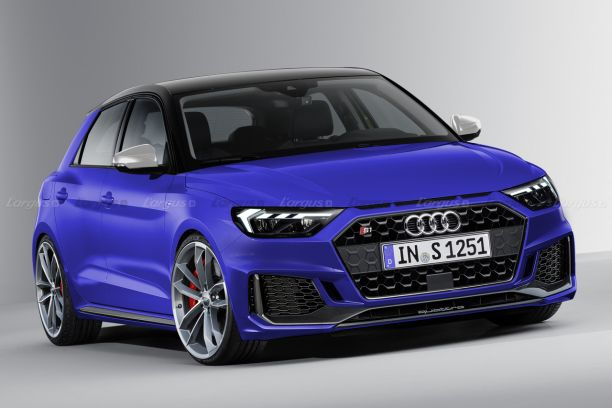 audi a1 sportback 2019 pas d 39 audi s1 au programme l 39 argus. Black Bedroom Furniture Sets. Home Design Ideas