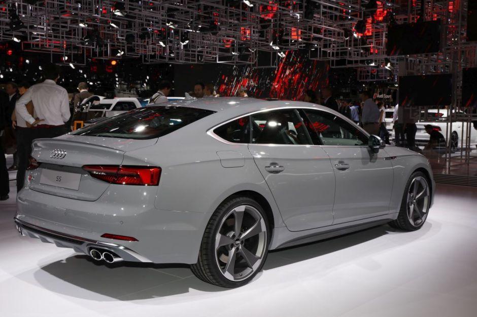 Audi A5 Sportback 2017 vs BMW Série 4 Gran Coupé : déjà le ...