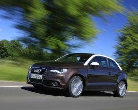 Audi A1 Une petite pleine de talents