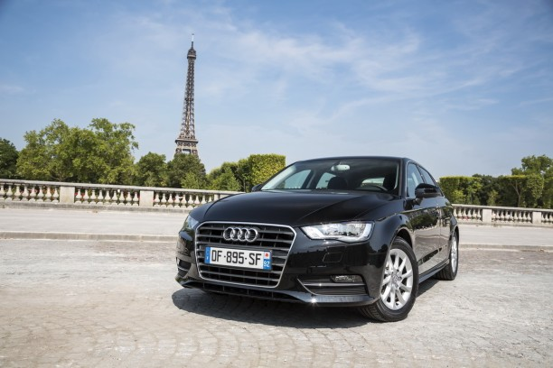 audi a3 s rie sp ciale advanced 2015 le plein d 39 quipements l 39 argus. Black Bedroom Furniture Sets. Home Design Ideas